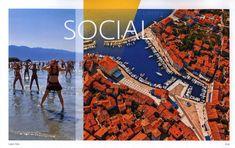Kvarner Region, Diversity is beautiful, Croatia travel brochures Travel Brochure, Croatia Travel, Antique Books, World Traveler, Diversity, Explore, Brochures, Country, Travel Destinations