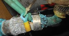 The key to preventing corrosion is to understand what causes it. Isolation Transformer, Sailing Lessons, Boating Tips, Aluminum Decking, Hydraulic Steering, Electrical Diagram, Small Sailboats, Boat Safety, Boat Projects
