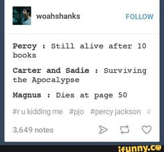 pjo, tkc, mc, magnuschase