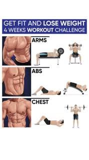 Fitness idea ref 3087252449 - grasp easy yet brilliant tips to get in shape now. Tricep Workout Gym, 300 Workout, Gym Workout Chart, Gym Workout Videos, Gym Workouts, Training Apps, Fitness Studio Training, Weight Training Workouts, Exercise Fitness