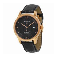 Tissot T-Classic Le Locle Automatic COSC Chronometer T006.408.36.057.00: Amazon.de: Schmuck