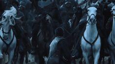 You're not alone, Jon Snow