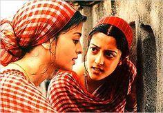 Aishwarya Rai Movies, Aishwarya Rai Bachchan, Vintage Bollywood, Bollywood Girls, Point Of View Shot, Raima Sen, Icon Clothing, Satyajit Ray, Movie Pic