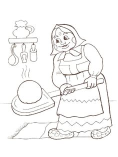 See related image detail Activities For Kids, Crafts For Kids, Creative Jobs, Preschool Worksheets, Drawing For Kids, Alice In Wonderland, Mythology, Folk Art, Coloring Pages