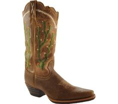 Amazon.com | Twisted X Women's Western Scroll Embroidered Cowgirl Boot Snip Toe - Wwt0022 | Mid-Calf