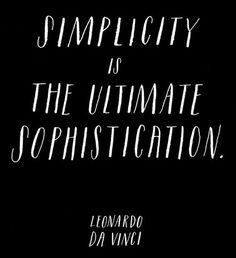 El consumidor y la búsqueda de la sencillez. Post que destaca la simplicidad como herramienta estratégica dentro de los procesos de marketing y consumidor.
