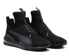 Puma Fierce Core. Most comfortable, like slippers.