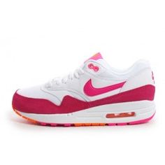 detailed pictures a4668 fc2f0 Zapatillas Nike Air Max 1 essential mujer