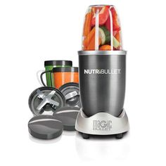 NutriBullet 600  $89 NutriBullet 900   $129  ( I  think Bed Bath and Beyond may have better prices.)