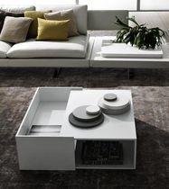 contemporary side table ZOOM by M.Lipparini MisuraEmme