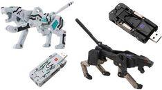 pendrive-Transformer