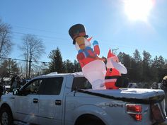 Float - Thanksgiving Day Parade - Jacksonport Door County Wisconsin, Thanksgiving Day Parade, Best Vacations, Cool Pictures, Activities, Door County Wi, Thanksgiving Parade