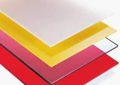 Kapoor Plastic Polycarbonate Sheets come with features of impact resistance, temperature resistance and protection against breakage or intrusion. Highly flexible and durable these sheets are available with variety of profiles.