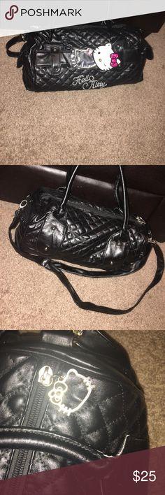 Hello Kitty Purse Hello Kitty Black Purse Hello Kitty Bags Satchels