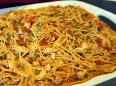 Search through our pasta recipes for delicious lasagna, spaghetti, macaroni and cheese, pasta casseroles, and salad dishes your family will love. Chicken Spaghetti Recipes, Baked Spaghetti, Pasta Recipes, Chicken Recipes, Chicken Cheese Enchiladas, Chicken Broccoli Cheese, Hashbrown Casserole Recipe, Casserole Recipes, Salad Dishes