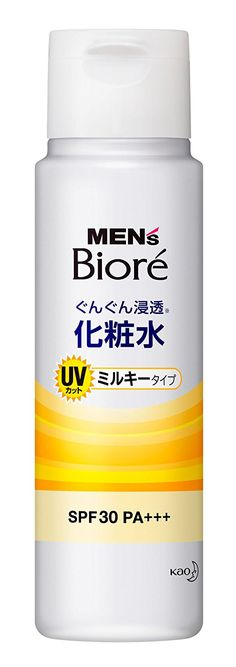 Mens Biore Face Lotion - UV Milk Type ** This is an Amazon Affiliate link. Learn more by visiting the image link.