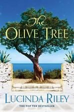 NEW The Olive Tree by Lucinda Riley