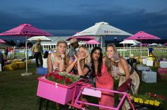 And the SANSUI Summer Cup winner is… – Blog – Gauteng Tourism Authority