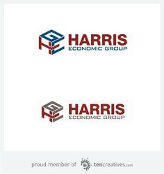 Logo Design - ECONOMICS GROUP  by ulahts
