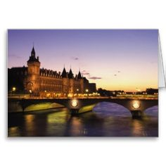 Shop France, Paris, River Seine and Conciergerie at Postcard created by takemeaway. Personalize it with photos & text or purchase as is! Personalised Postcards, Custom Postcards, Photo Postcards, Paris Gifts, Paris Poster, Postcard Size, Paris France, Big Ben, Cool Photos