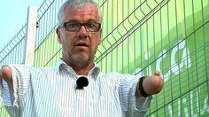 """""""Manchmal befürchte ich, dass behinderte Athleten keine besseren Menschen sind,"""" sagt Kabarettist  Rainer Schmidt.   Paralympic Games   Deutsche Paralympische Mannschaft"""
