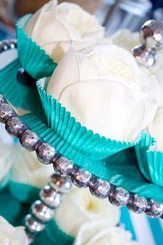 perfect rose cupcakes