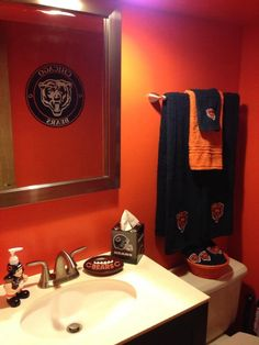 31 best FOOTBALL images on Pinterest | Chicago bears shop, Nfl ... Chicago Bears Bathroom Set on nfl bathroom set, chicago bears radio, chicago bears table, chicago bears flannel sheets, philadelphia flyers bathroom set, arizona diamondbacks bathroom set, indiana pacers bathroom set, texans bathroom set, kentucky wildcats bathroom set, chicago bears bedding king size, chicago bears home decor, tampa bay buccaneers bathroom set, minnesota vikings bathroom set, chicago bears slippers, chicago bears chair, chicago bears blanket, chicago bears bed sheets, cleveland cavaliers bathroom set, chicago bears umbrella, chicago bears ashtray,
