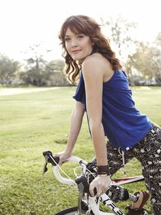Amy Purdy gets back on her feet