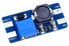 Power Electronics, Electronics Components, Step Up, Smart Watch, Smartwatch