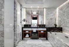 The St. Regis Macao, Cotai Central - St. Regis Suite Bathroom