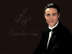 brandon lee | MUERTE DE BRANDON LEE:
