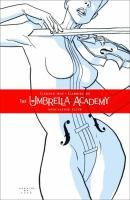 The Umbrella Academy by Gerard Way and Gabriel Ba