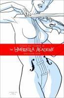 The Umbrella Academy by Gerard Way and Gabriel Ba