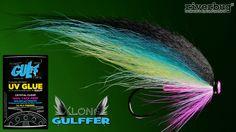 Tube Fly in RiverBug sleeve. #flytying #fly #riverbug #perho #fluga #fishing #DIY #art #archenemy #tubefly #tube #salmon #salmonfishing #beggar #fox #marblefox #shoping #gear #putkiperho #tubfluga #Finland #kalastus #gulff #glue #UVglue #uvliima #perhonsidonta #perholakka www.riverbug.fi Uv Glue, Arch Enemy, Salmon Fishing, Fly Tying, Fly Fishing, Diy Art, Finland, Need To Know, Tube