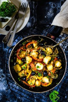 1000+ images about Vegetable Side Dishes on Pinterest   Yotam ...