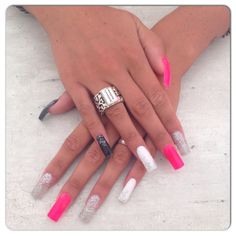 Lovely Nails by Jaleesa