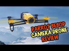 Parrot BeBop Drone HD Fisheye Camera + Skycontroller Yellow http://bestaerialdrone.com/parrot-bebop-drone-hd-fisheye-camera-skycontroller-yellow/