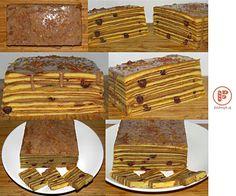 Tiramisu Kueh Lapis Legit / Spekkoek (Tiramisu Thousand Layers Cake)