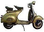 Scooter Acma 150 GL