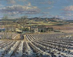 James McIntosh Patrick Sidlaw Vista Open Edition Print | Scottish Contemporary Art