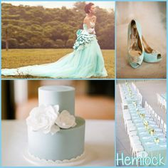 SPRING2014_WEDDING COLORS- For more great tips, tools, ideas and advise visit us at Bride's Book