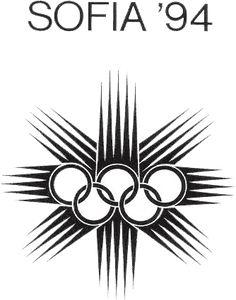 Sofia 1994 Olympic Bid