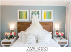 The Reeds at Shelter Haven Wedding Photos | Jamie Bodo Photography