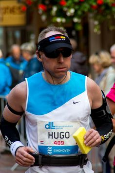 Marathon Eindhoven 2016