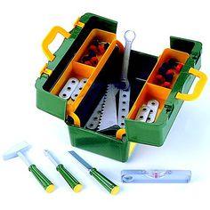 Caisse à outils Bosch - Klein-8468