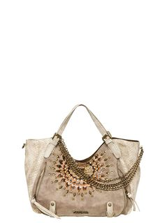 66e7d48da DESIGUAL Bag ROTTERDAM URBAN LUXE - 94,00€ : Fashion Monicapecado Bolso  Shopper,