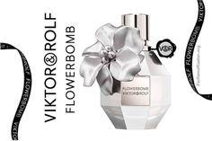 Viktor Rolf Flowerbomb Silver Edition 2017 Perfume - PerfumeMaster.com