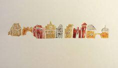 (un)intentional contemporary art in Transylvania: Printing for Scotland