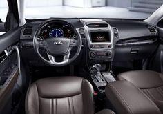 Xem thông tin chi tiết về xe tại http://banxeoto.com.vn/Kia-Sorento-2WD-AT-2014