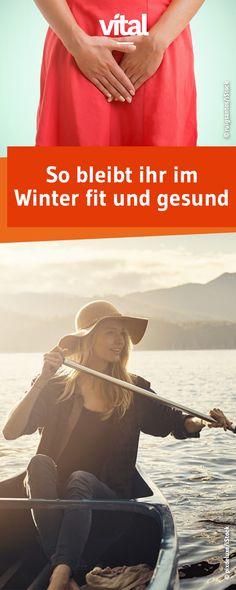 Kommt gesund durch den Winter: Wir haben die besten Schutz-Tipps und SOS-Rezepte, die den typischen Saison-Krankheiten wie Grippe und Noro-Virus keine Chance geben.